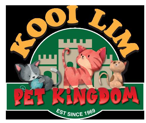 Kooi Lim Pet Kingdom 桂林宠物王国